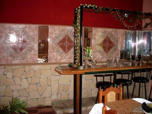 Comedor - Casa Tania Cienfuegos