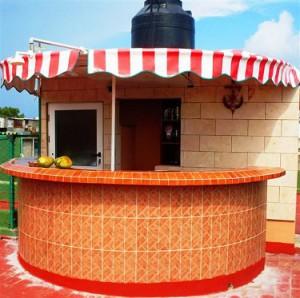 Bar - Casa Tania Cienfuegos