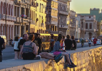 Hvor sikkert er Cuba?