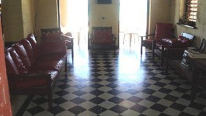 Sala - Casa Garcia Dihigo Varadero