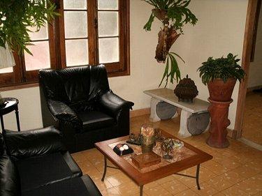 Sala del apartamento - Apartamento Fuentes Vedado