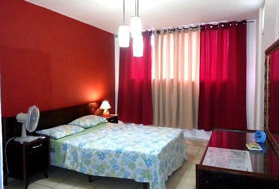 Habitacion - Casa Guadalupe Vedado