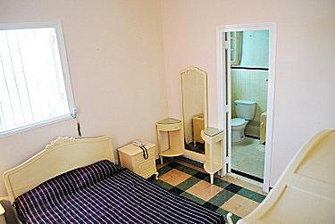 Habitacion - Casa Caleb Habana