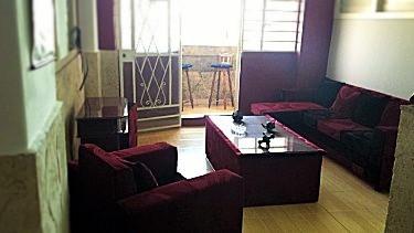 Sala  - Apartamento Yudi Vedado