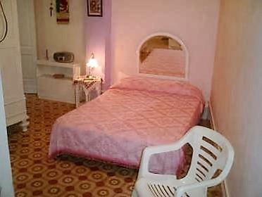Habitacion - Casa Fabiola Vedado