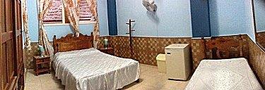 Habitacion - Apartamento Juan Torres Habana Vieja