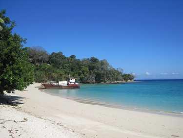 Playa - Casa Dayami en Playa Larga