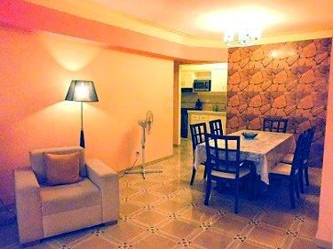 Salon - Apartamento Angel y Cecilia Vedado