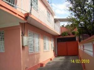 Garage - Villa Encanto Matanzas