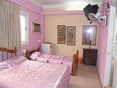 Habitacion 1 - Hostal Casa Elsa