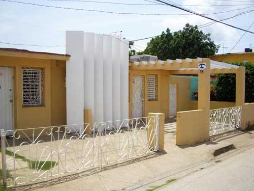casa ruth trinidad