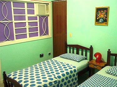 Habitacion 1 - Apartamento Elizabeth y Guicho en Centro Habana
