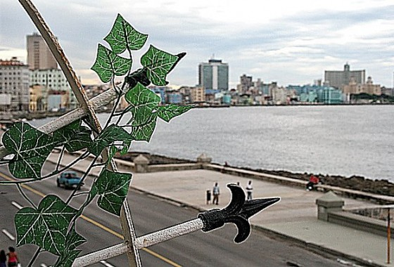 Vista del apartamento - Apartamento Anaida en Centro Habana
