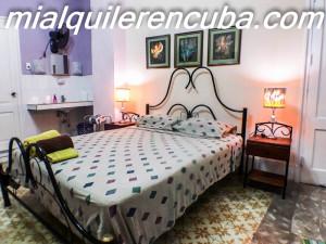 Apartamento independiente - Apartamento Mery en Vedado