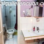 baño-apartamento-Apartamento-Mery-Vedado