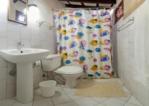Baño hab. 2