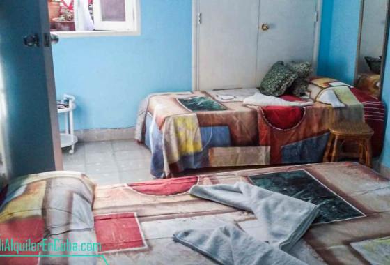 Habitacion - Casa Graciela - Centro Habana