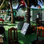 Vista Panoramica exterior - Casa Sol y Caribe en Playa Larga