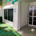 Entrada - Casa Sol y Caribe en Playa Larga