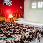 Habitaciones economicas - Casa Sol y Caribe en Playa Larga