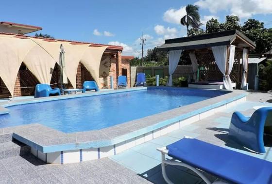 Casas con piscina para rentar en cuba - Piscinas para casa ...