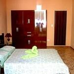 Habitacion 2 - Hostal Paraiso en Centro Habana