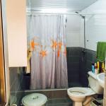 Baño del Apartamento 1