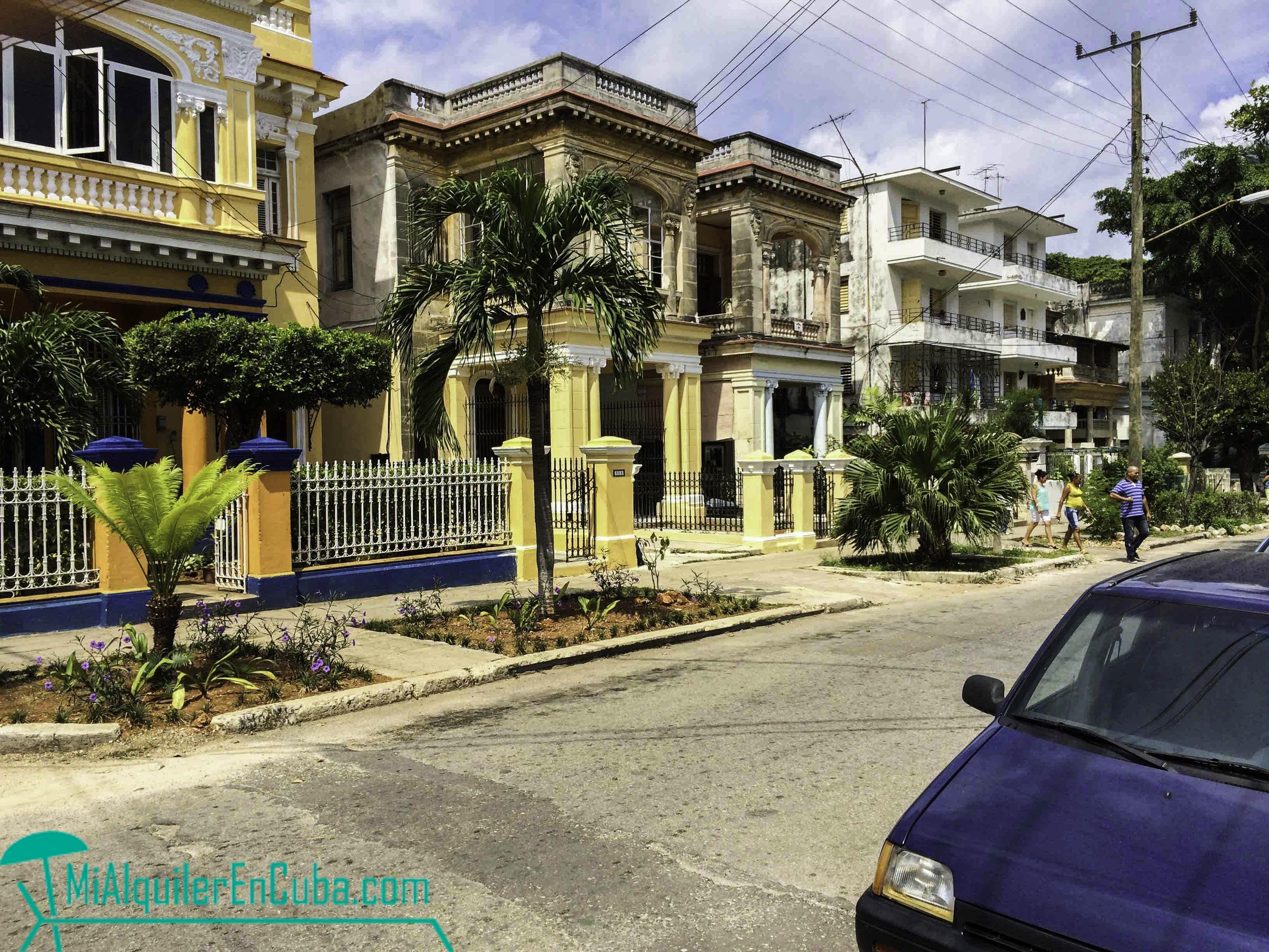 Hostal casa de luca vedado colonial 3 hab - La casa de luca ...