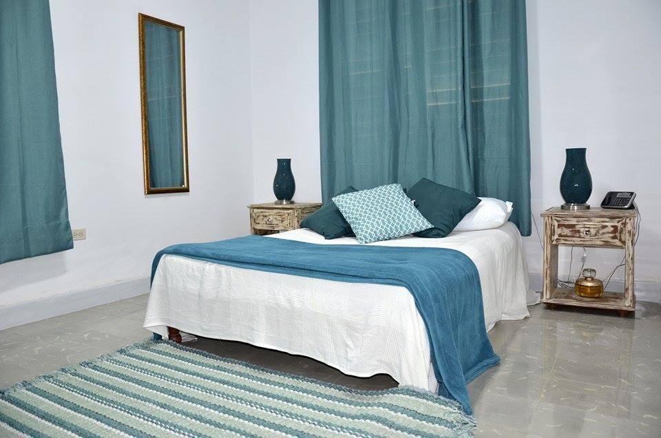 Sweet home miramar 2 habitaciones for Habitaciones familiares italia