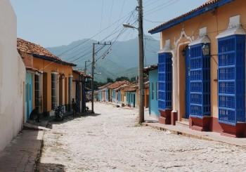 7 Beste ting å gjøre i Trinidad, Cuba